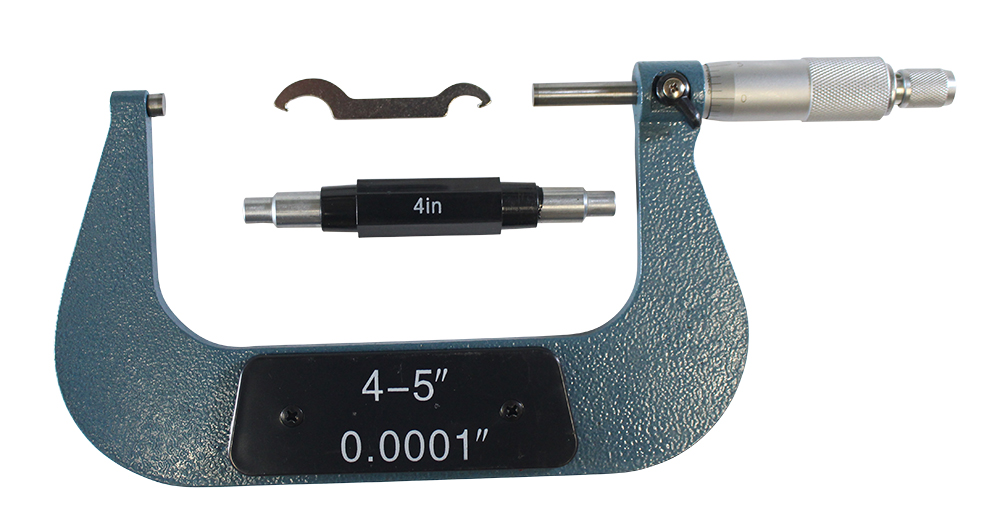 OUTSIDE MICROMETER :  ( Pack of  2 Pcs )