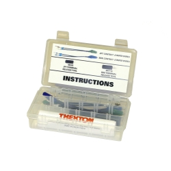 Bosch Jumper Wire Test Kit
