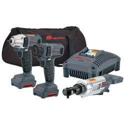 Automotive 3-pc Cordless Combo Kit